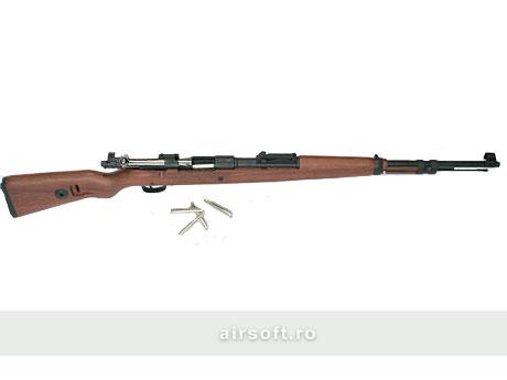 WW II MAUSER KARBINE 98K