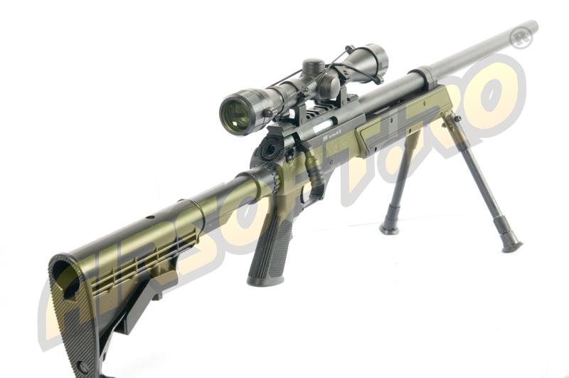 Imagine 599.0 lei, ASG Pusca Urban Sniper
