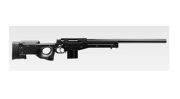 L96 AWS - BLACK