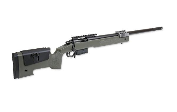 Imagine 1710.0 lei, TOKYO MARUI Sniper M40a5, Spring, Od