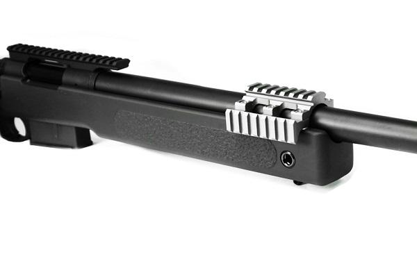 Imagine 1791.0 lei, TOKYO MARUI Sniper M40a5, Spring, Black