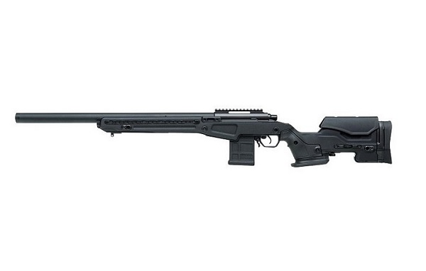AAC T10 SNIPER RIFLE - BLACK