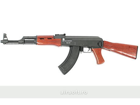 AK47 FULL METAL - BLOW BACK