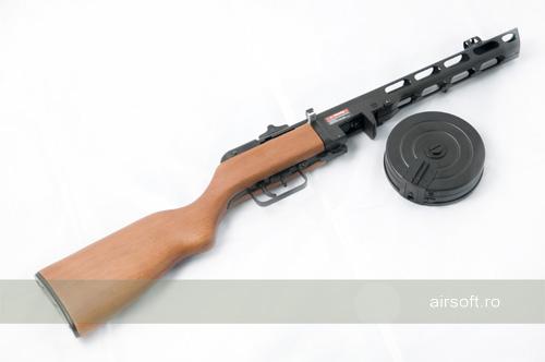 Ppsh1 Cu Blow-Back imagine