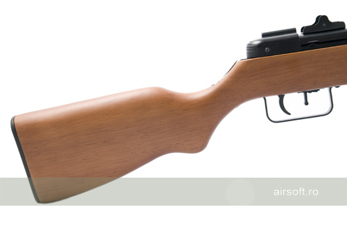 Imagine  2250.0 lei, ARES Ppsh1 Cu Blow-back