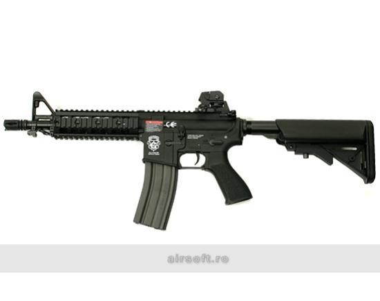 Gr15 Raider Blow-Back imagine