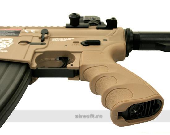 Imagine 816.87 lei, GG ARMAMENT Gr15 Raider Xl, Dst Blow-back