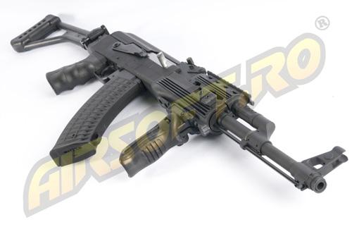 Ak 47 Tactical imagine