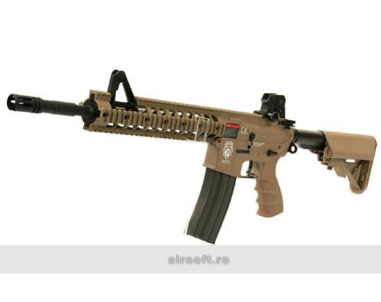 Gc Intermediate Bb - Gr15 Raider Xl - Blow-Back - Combo - Desert imagine