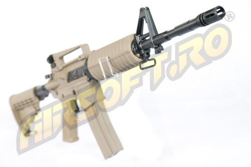 GC INTERMEDIATE - CM16 CARBINE - DST - SPECIAL COMBO