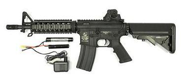 COLT M4A1 CQB METAL