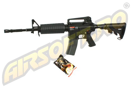 GC16 CARBINE FULL METAL