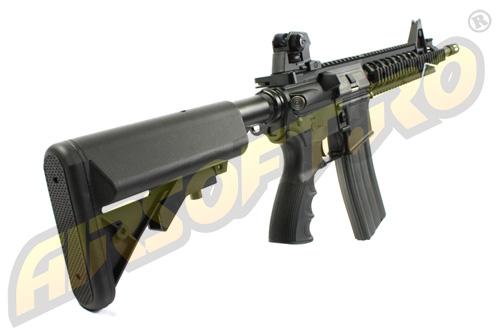 Imagine 1044.65 lei, GG ARMAMENT Gc Intermediate Bb, Gr15 Raider Xl, Blow-back, Combo