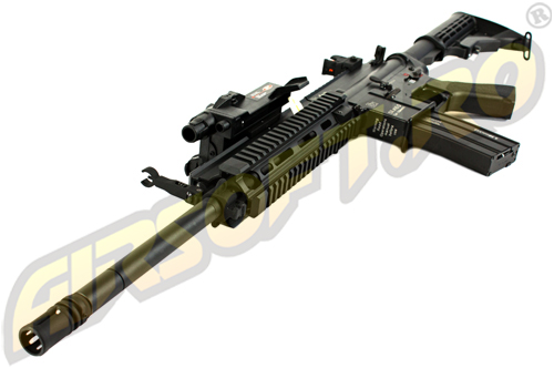 SR416 - 16 INCH - FULL METAL