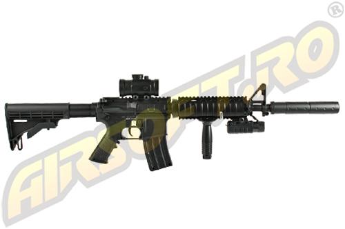 Imagine Asg Dlv Ds4 Carbine  - Set Complet