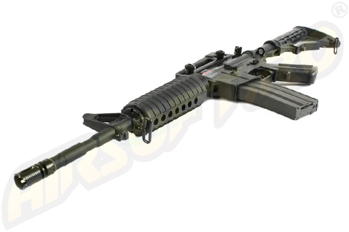 TR16 CARBINE - FULL METAL - BLOW-BACK