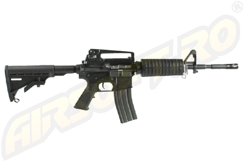 Imagine  1061.68 lei, GG ARMAMENT Tr16 Carbine, Full Metal, Blow-back