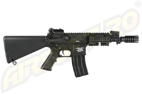 Imagine 1717.04 lei, SRC Ace Line, Sr4 Micro, Fixed Stock Version