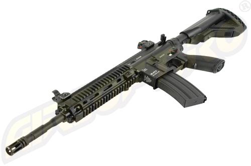 Hk 416 D - Recoil Shock - Next Generation - Blow-Back imagine