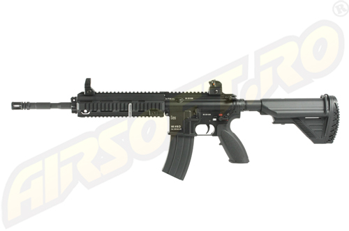 Imagine  2699.1 lei, TOKYO MARUI Hk 416 D, Recoil Shock, Next Generation, Blow-back