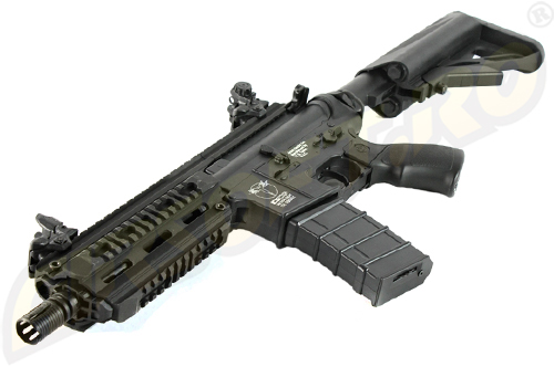 CXP16 SHORT - BLACK