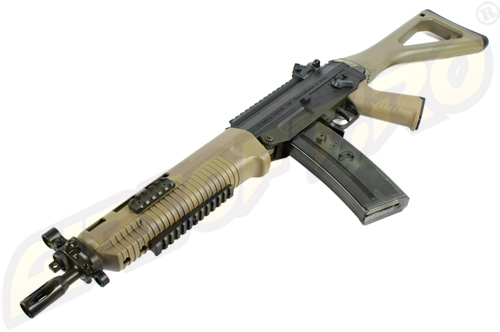 Sg-551 Swat - Desert imagine