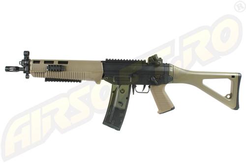 Imagine 1144.0 lei, ICS Sg-551 Swat, Desert
