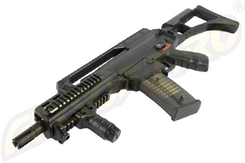 G36c - Recoil Shock - Next Generation - Blow-Back imagine