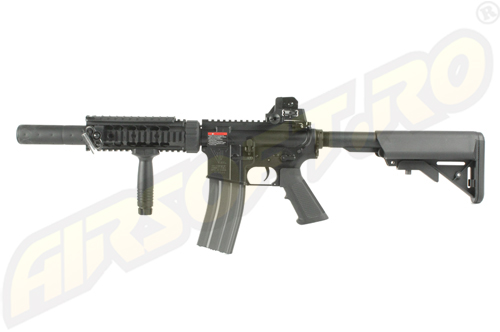 Imagine 1495.19 lei, GG ARMAMENT Gt Advanced Bb, Tr4 Cqb-s, Full Metal, Blow-back