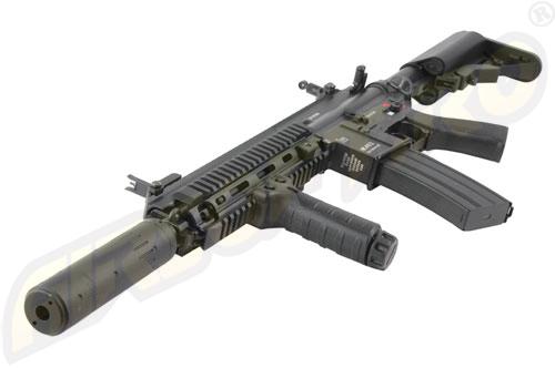Hk 416 D Devgru - Recoil Shock - Next Generation - Blow-Back imagine