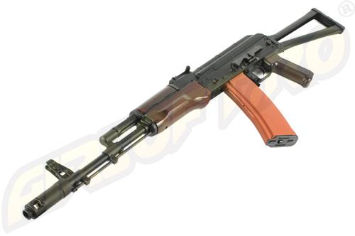 Aks 74n - Recoil Shock - Next Generation - Blow-Back imagine