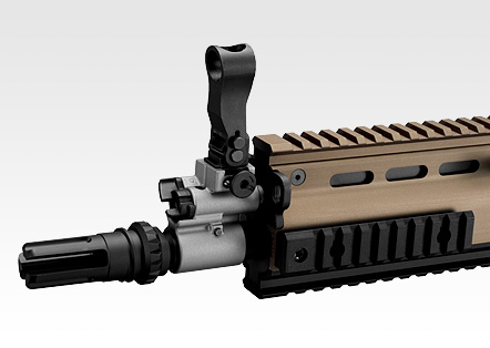 Imagine 2699.1 lei, TOKYO MARUI Scar-h Cqc, Recoil Shock, Next Generation, Blow-back