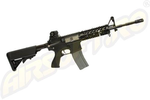 Gc Intermediate Bb - Gr15 Raider L - Blow-Back - Combo - Black imagine