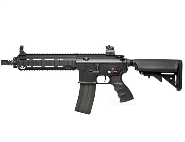 Gt Advanced Bb - Tr4-18 Light - Blow-Back - Black imagine