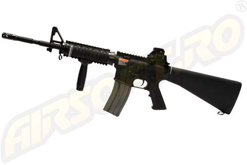 Imagine 1359.15 lei, GG ARMAMENT Gt Advanced Bb, Tr16 R4, Full Metal, Blow-back -