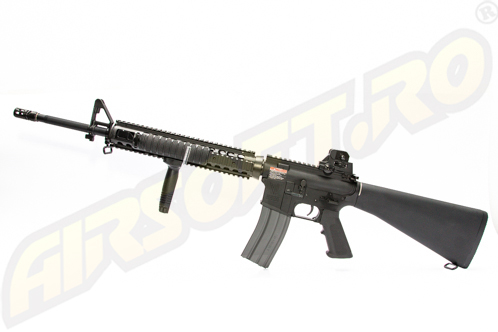 Imagine 1384.68 lei, GG ARMAMENT Gt Advanced Bb, Tr16 R5, Full Metal, Blow-back -