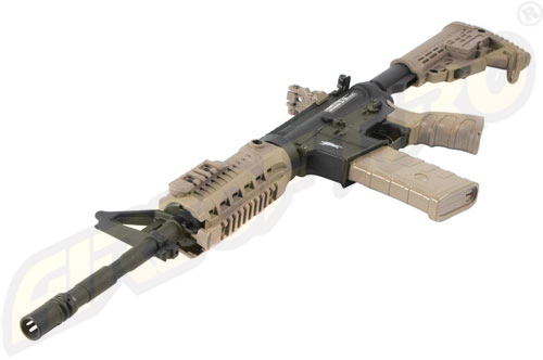 SL M4 CARBINE - TAN