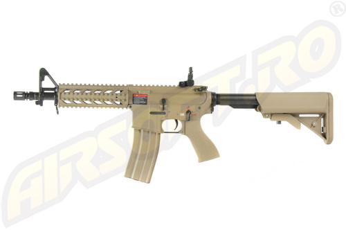 Imagine Gg Armament Gc Intermediate  - Gc16 Raider Full Metal Desert