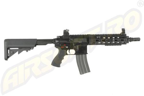 Imagine Gg Armament Gc Intermediate Bb  - Gc1 46 Short Blow Back Combo Black