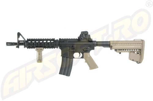 Imagine 2339.1 lei, TOKYO MARUI M4 Cqb-r, Recoil Shock, Next Generation, Blow-back