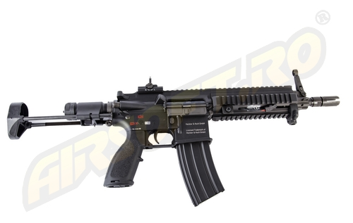 Imagine 2265.0 lei, UMAREX Heckler Koch Hk 416c