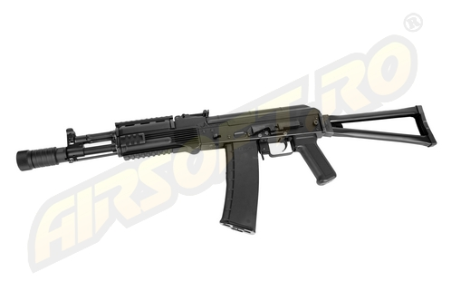 AK102 - RECOIL SHOCK - NEXT GENERATION - BLOW-BACK