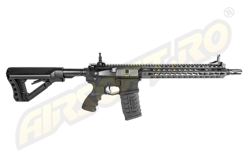 Imagine  1033.6 lei, GG ARMAMENT Gc Intermediate, Cm16 Srxl, Extra Long, Black
