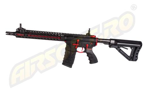 Gc Intermediate - Cm16 Srxl - Extra Long - Red Edition imagine