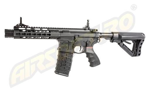 Gc Intermediate - Cm16 Wild Hog - 7 Inch - Black imagine