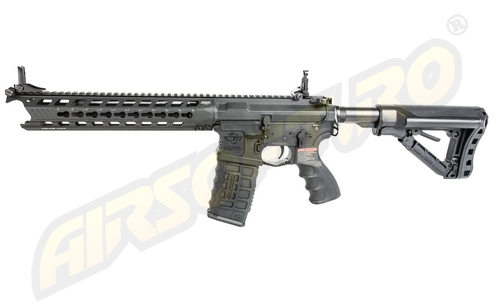 GC INTERMEDIATE - CM16 PREDATOR - BLACK