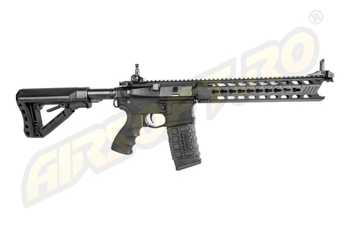 Imagine 1054.0 lei, GG ARMAMENT Cm16 Predator, Black