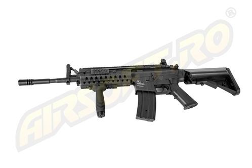 SLV M15 S.I.R. MOD. 2 - BLACK