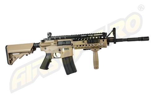 Slv M15 S.I.R. Mod. 2 Armalite - Desert imagine
