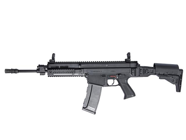 Imagine 1999.0 lei, ASG Pl Cz 805 Bren A1, Black